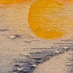 Sonnenbahn 1997 / Detail
