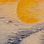 Sonnenbahn 1997; Detail